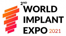 2nd World Implant Expo