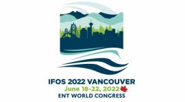 IFOS 2022 World Congress of Oto-Rhino-Laryngology