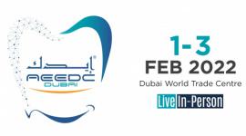 The UAE International Dental Conference and Arab Dental Exhibition – AEEDC Dubai 2022