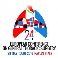 24th European Conference on General Thoracic Surgery