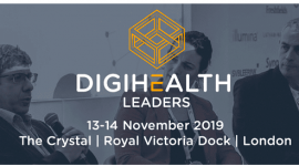 Digital Health Leaders 2019