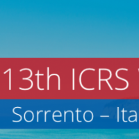 13th World Congress of the International Cartilage Repair Society