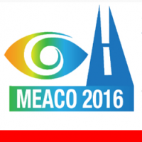 XII International Congress of the Middle East Africa Council of Ophthalmology