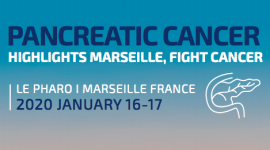 Pancreatic Cancer Highlights Marseille, Fight Cancer