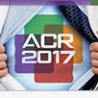 ACR 2017 – Annual Meeting of the American College of Radiology