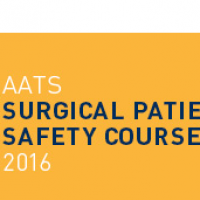 AATS Surgical Patient Safety Course