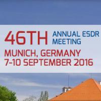 46th Annual ESDR Meeting