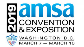 AMSA Convention & Exposition 2019