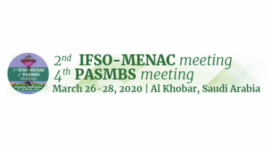 2nd IFSO MENAC, 4th PASMBS, 7th GOSS and 5th SASMBS Meeting