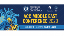 ACC Middle East Conference 2020