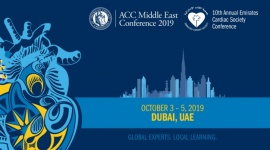 10th Annual Emirates Cardiac Society Conference I ACC Middle East Conference 2019
