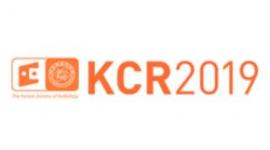 75th Korean Congress of Radiology 2019 (KCR 2019)