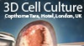 SMi's 3rd Annual 3D Cell Culture Conference
