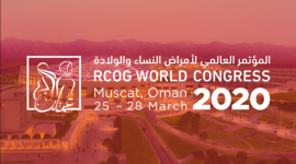 RCOG World Congress 2020