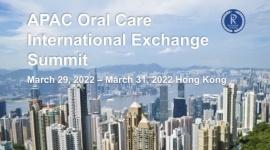 APAC Oral Care International Exchange Summit