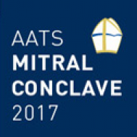 2017 AATS Mitral Conclave