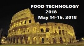 EuroSciCon Conference on Food Technology 2018