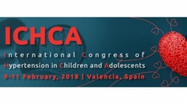 1st International Congress of Hypertension in Children and Adolescents (ICHCA 2018)