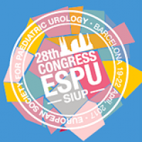28th Congress of the European Society for Paediatric Urology