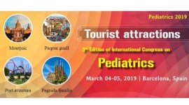 3rd Edition of International Congress on Pediatrics