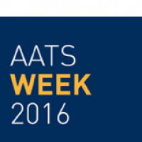 AATS Week 2016 - AATS 96th Annual Meeting
