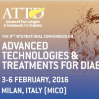 9th International Conference on Advanced Technol​ogies & Treatments for Diabetes
