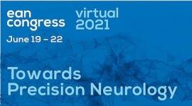 7th Congress of the European Academy of Neurology - Virtual 2021