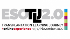 Transplantation Learning Journey (TLJ) Webinar