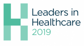 Leaders in Healthcare  2019