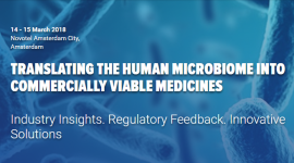 Microbiome Therapeutics