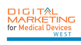 9TH DIGITAL MARKETING FOR MEDICAL DEVICES WEST