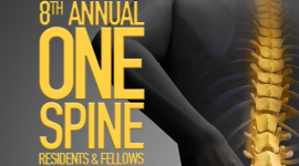 8th Annual ONE Spine Fellows & Residents Course
