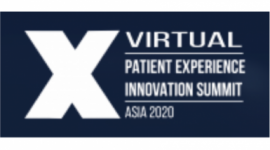 Virtual Patient Experience Innovation Summit