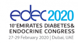 10th Emirates Diabetes & Endocrine Congress (EDEC)
