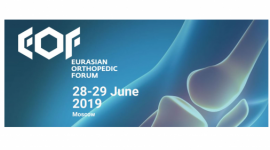 Eurasian Orthopedic Forum