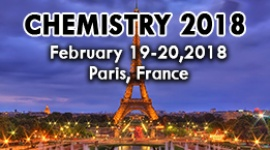 EuroSciCon Conference on Chemistry 2018