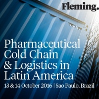 Pharmaceutical Cold Chain & Logistics in Latin America