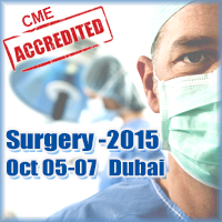 4th International Conference on Surgery 2015