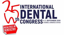 TDA 2019 - 25th International Dental Congress
