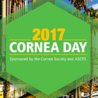 ASCRS 2017 Cornea Day