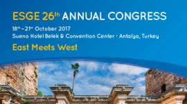 ESGE 26th Annual Congress