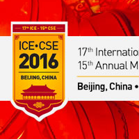 17th International Congress of Endocrinology (ICE)