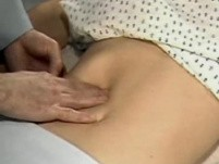 Examination Of The Liver